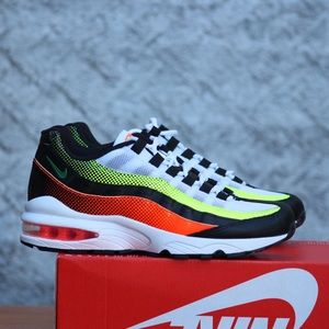 Nike Air Max 95 RF Multicolor Sneaker Womens 8.5